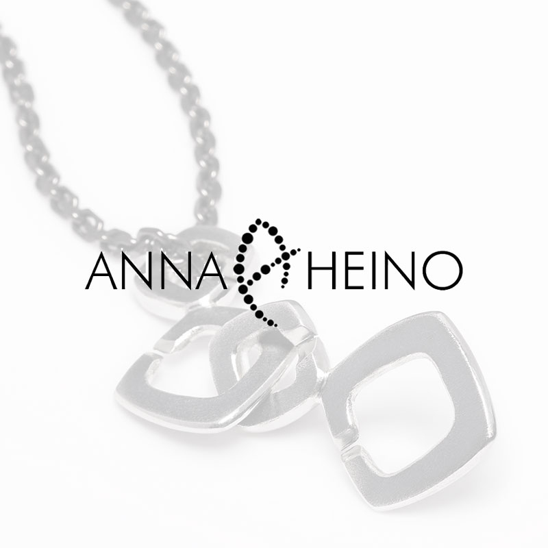 Anna Heino black friday